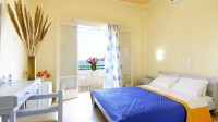 Aegina Island HOTEL |  | GALLERY ROOMTYPES Double room