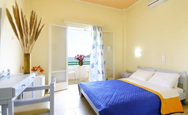 Aegina Island HOTEL |  | ROOMTYPE Double room